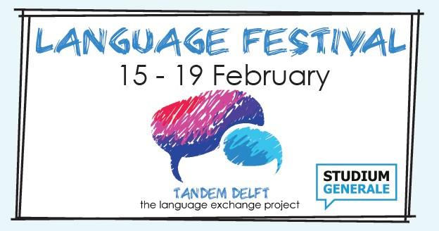 Tandem Language Festival