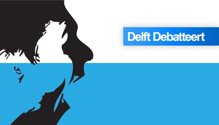 Delft Debatteert