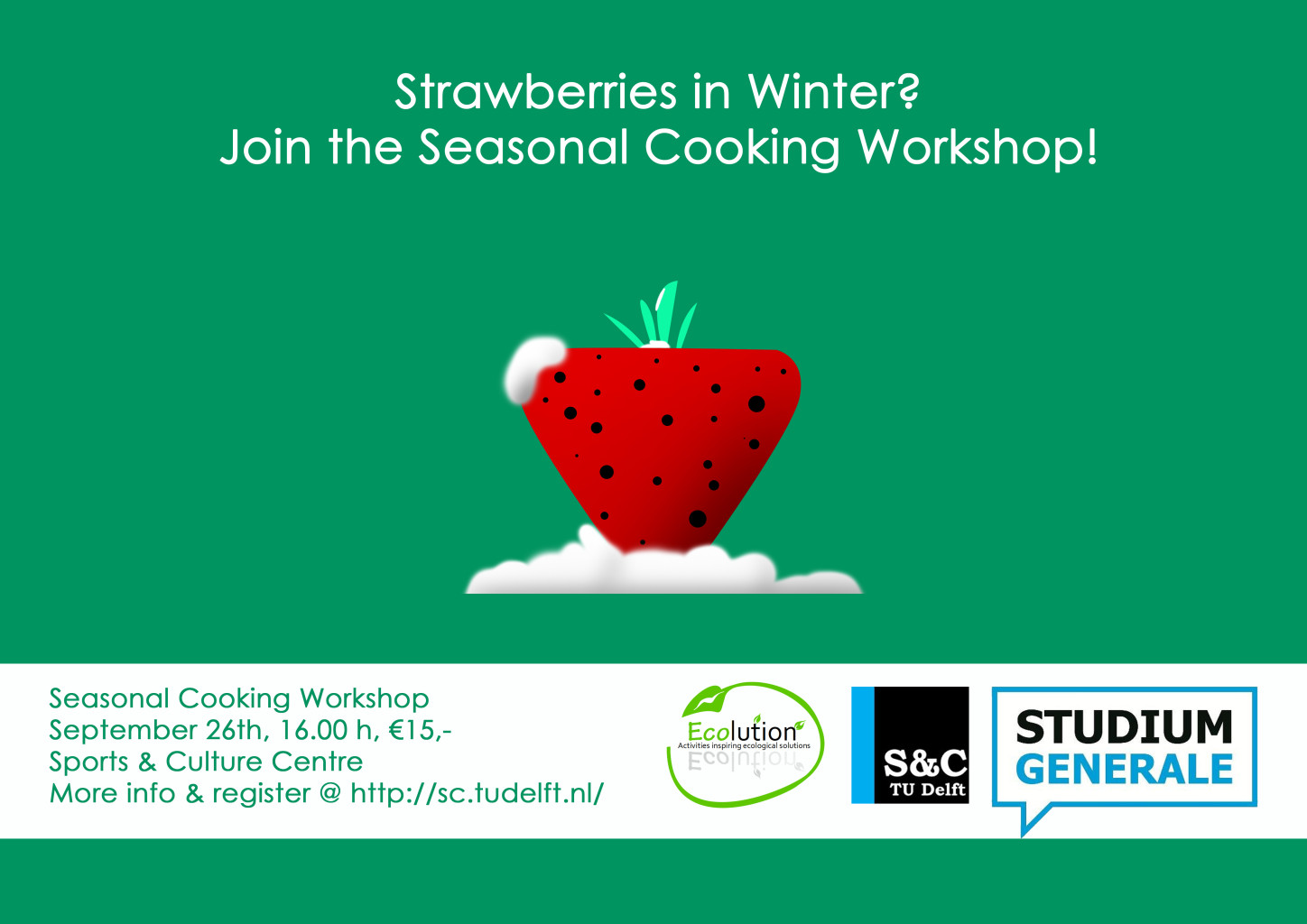 Seasonal Cooking Netpresenter
