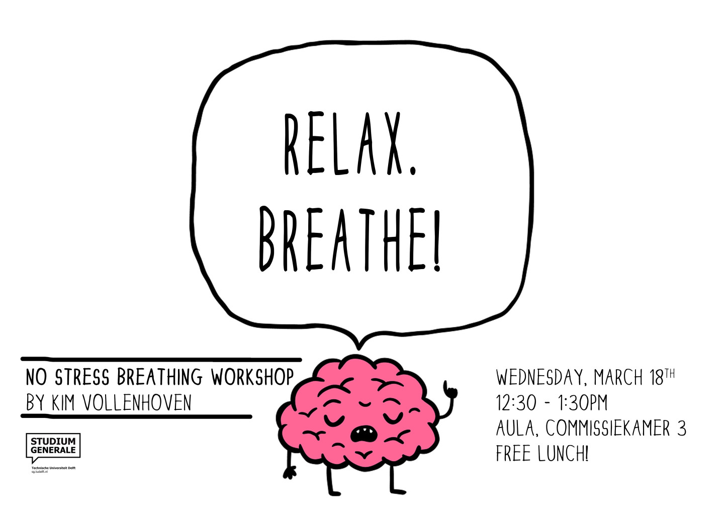 Breathing workshop