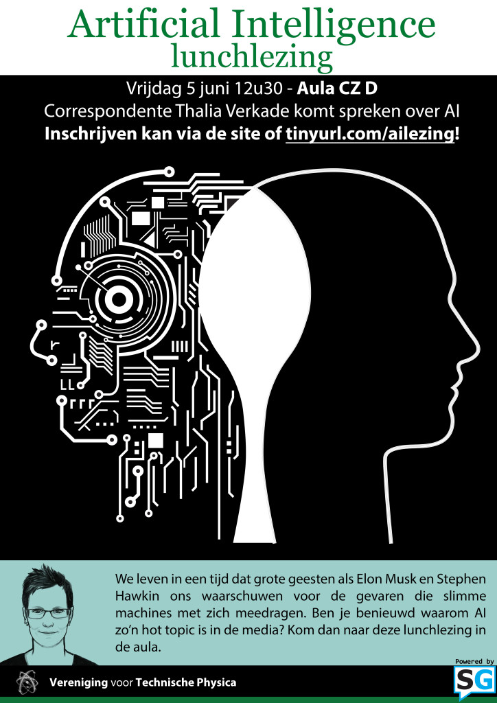 AI lezing