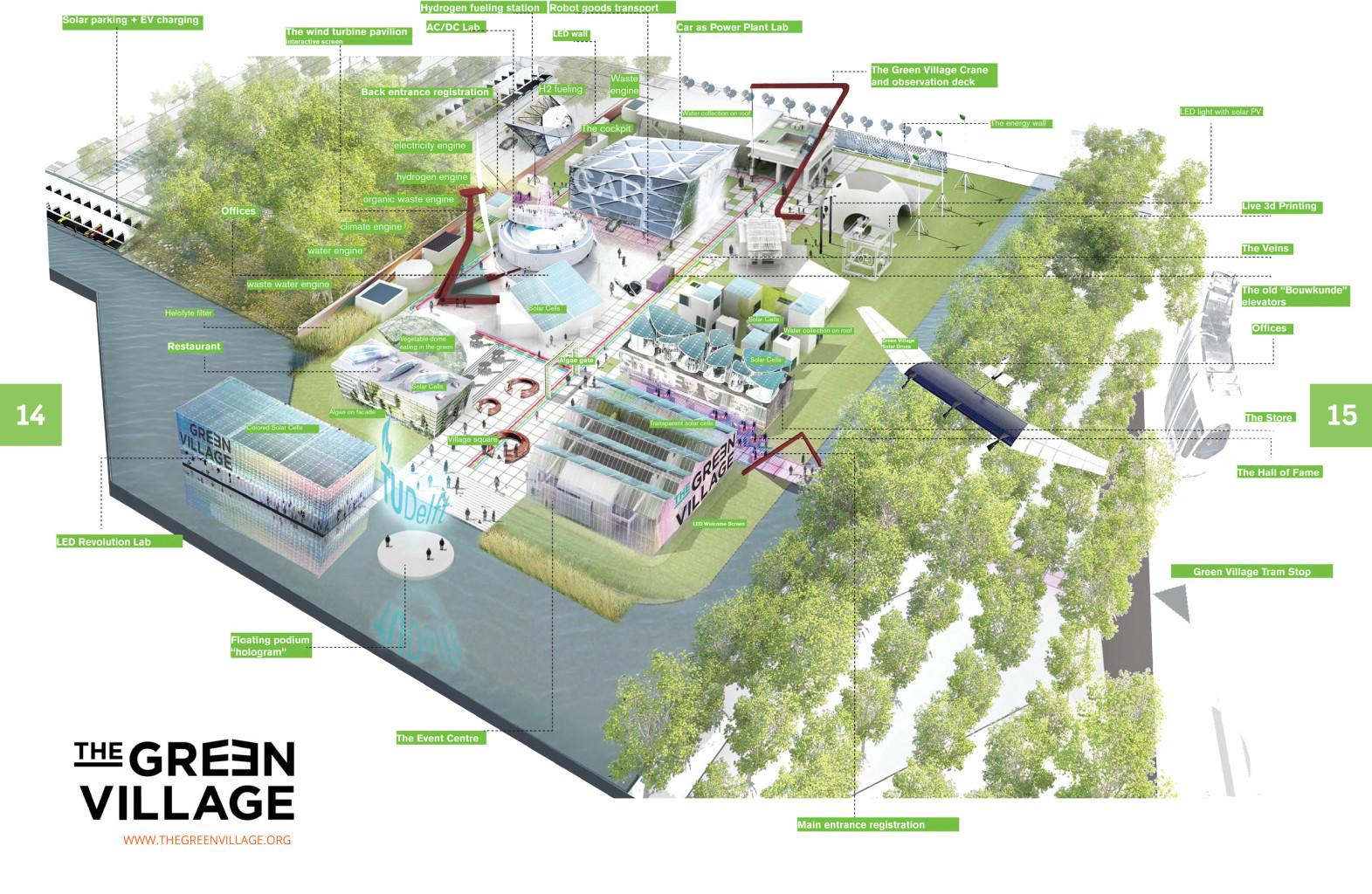 Green Guide Delft-8