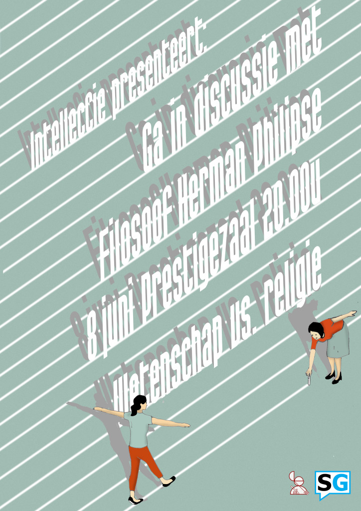 Poster IntellecCie filosofie avond12 copy