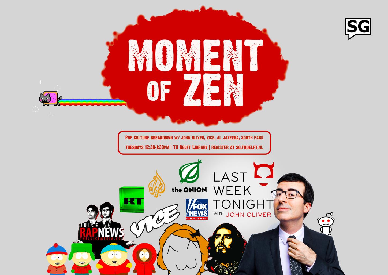 Moment of Zen Couleur